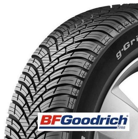 BFGOODRICH g-grip all season2 235/45 R17 97V TL XL M+S 3PMSF FP, celoroční pneu, osobní a SUV