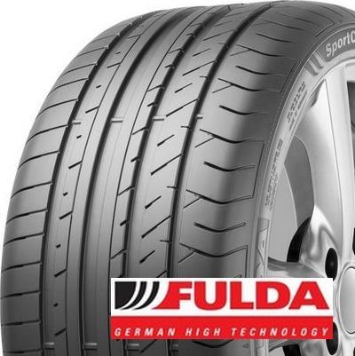 FULDA sport control 2 275/35 R20 102Y TL XL FP, letní pneu, osobní a SUV