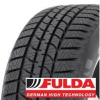 FULDA 4x4 road 245/65 R17 107H TL M+S FP, letní pneu, osobní a SUV