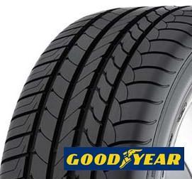 GOODYEAR efficient grip suv 245/65 R17 111H TL XL M+S FP, letní pneu, osobní a SUV