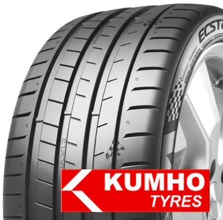 KUMHO ps91 255/35 R18 94Y TL XL ZR, letní pneu, osobní a SUV