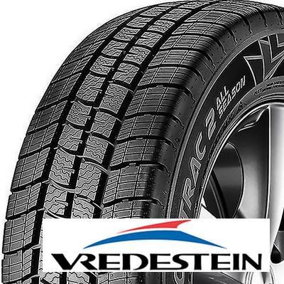 VREDESTEIN comtrac 2 all season 215/75 R16 116R, celoroční pneu, VAN