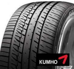 KUMHO kl17 255/60 R18 108V TL, letní pneu, osobní a SUV