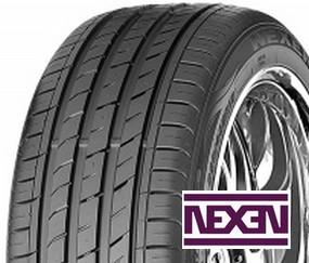 NEXEN n'fera su1 245/45 R20 103Y TL XL ZR, letní pneu, osobní a SUV