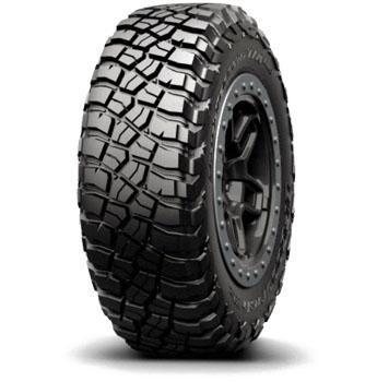 BF GOODRICH Mud Terrain T/A KM3 265/75 R16 119Q, letní pneu, osobní a SUV