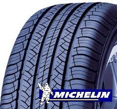 MICHELIN latitude tour hp 255/50 R19 107H TL XL ROF ZP DT, letní pneu, osobní a SUV