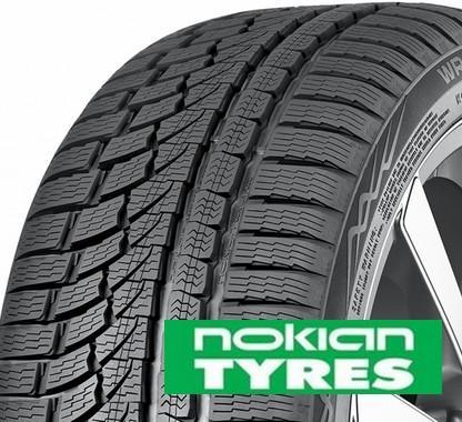 NOKIAN wr a4 245/35 R21 96W TL XL M+S 3PMSF, zimní pneu, osobní a SUV