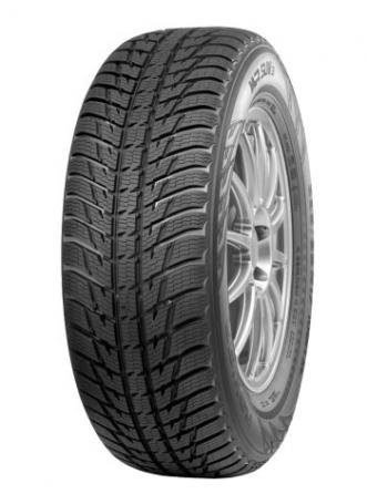 NOKIAN wr suv 3 275/50 R20 109H TL M+S 3PMSF, zimní pneu, osobní a SUV