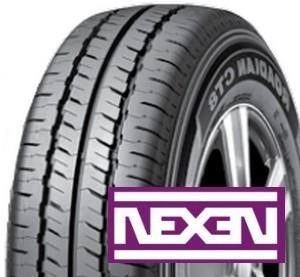 NEXEN roadian ct8 195/65 R16 104R TL C 8PR, letní pneu, VAN