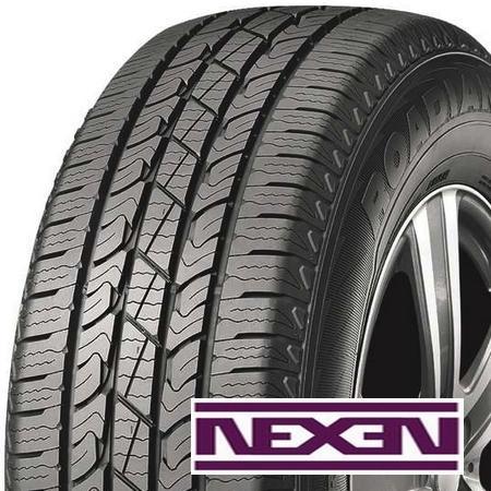 NEXEN roadian htx rh5 245/65 R17 111H TL XL M+S ROWL, letní pneu, osobní a SUV