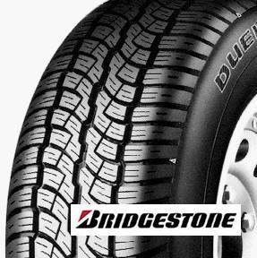 BRIDGESTONE dueler 687 h/t 225/65 R17 101H TL M+S, letní pneu, osobní a SUV