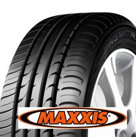 MAXXIS premitra hp5 225/55 R17 97W TL, letní pneu, osobní a SUV