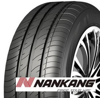 NANKANG econex na-1 205/70 R14 98T TL, letní pneu, osobní a SUV