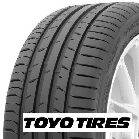 TOYO proxes sport 225/40 R19 93Y TL XL ZR, letní pneu, osobní a SUV
