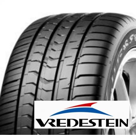VREDESTEIN ultrac satin 255/60 R18 108W TL ZR FP, letní pneu, osobní a SUV