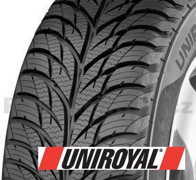 UNIROYAL all season expert 215/60 R17 96H, celoroční pneu, osobní a SUV