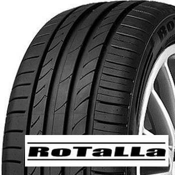 ROTALLA setula s-pace ru01 275/40 R19 105Y TL XL, letní pneu, osobní a SUV