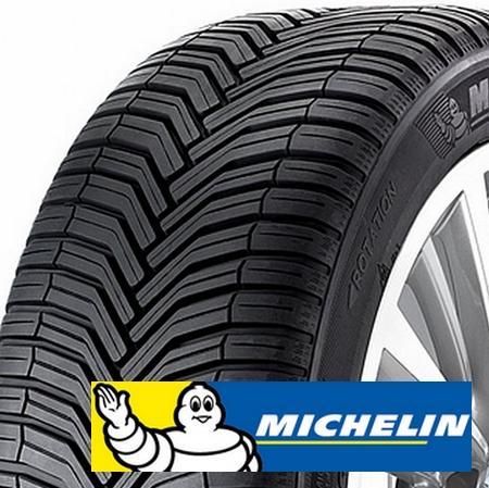 MICHELIN crossclimate+ 205/65 R15 99V TL XL 3PMSF, celoroční pneu, osobní a SUV