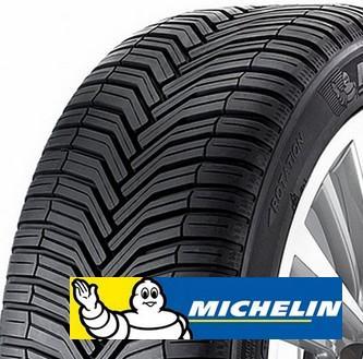 MICHELIN crossclimate 185/65 R14 86H TL 3PMSF, celoroční pneu, osobní a SUV