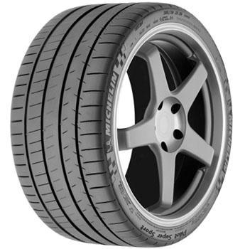 MICHELIN pilot super sport dot17 245/40 R18 93Y TL ZR ROF ZP, letní pneu, osobní a SUV