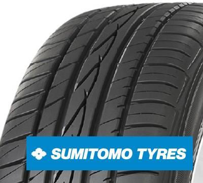 SUMITOMO bc100 225/40 R18 92W TL XL MFS, letní pneu, osobní a SUV