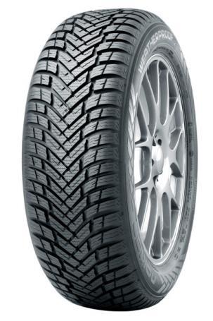 NOKIAN weatherproof suv 215/65 R17 103H TL XL M+S 3PMSF, celoroční pneu, osobní a SUV