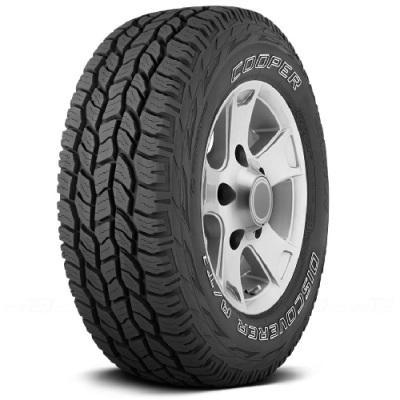 COOPER TIRES discoverer a/t3 sport 255/55 R19 111H TL XL M+S BSW, letní pneu, osobní a SUV