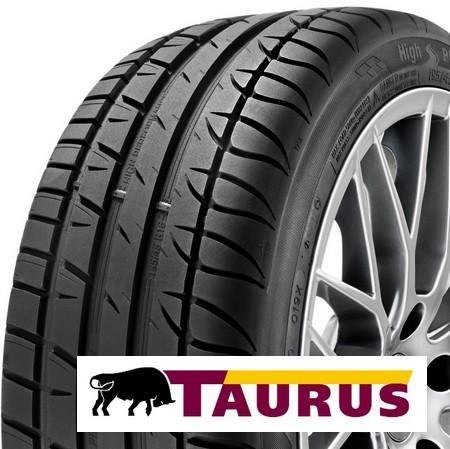 TAURUS high performance 195/55 R16 91V TL XL, letní pneu, osobní a SUV