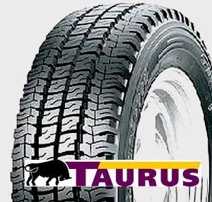TAURUS light truck 101 205/70 R15 106S TL C, letní pneu, VAN
