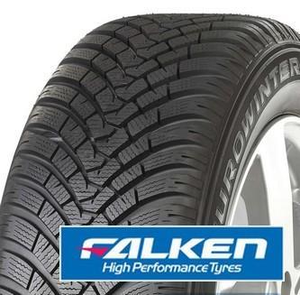 FALKEN eurowinter hs01 205/45 R17 88V TL XL M+S 3PMSF MFS, zimní pneu, osobní a SUV
