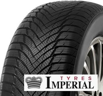 IMPERIAL snowdragon hp 205/55 R16 91V TL M+S 3PMSF, zimní pneu, osobní a SUV