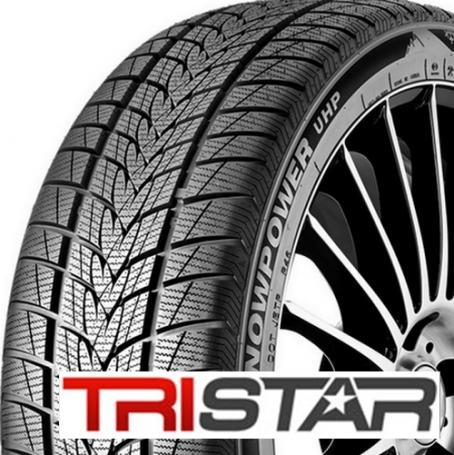 TRISTAR snowpower uhp 225/55 R18 98V TL M+S 3PMSF, zimní pneu, osobní a SUV