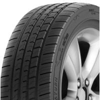 DURATURN mozzo s 205/45 R16 87W TL XL, letní pneu, osobní a SUV