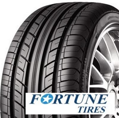 FORTUNE fsr5 225/55 R16 99W TL XL, letní pneu, osobní a SUV
