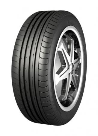 NANKANG sportnex as-2+ 255/40 R20 101Y TL XL MFS, letní pneu, osobní a SUV