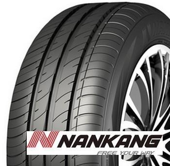 NANKANG econex na-1 155/65 R13 73T TL, letní pneu, osobní a SUV
