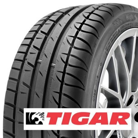 TIGAR high performance 205/60 R16 96V TL XL, letní pneu, osobní a SUV