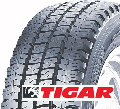 TIGAR cargo speed 205/70 R15 106S TL C, letní pneu, VAN
