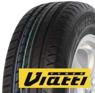 VIATTI v130 strada asimmetrico 185/60 R14 82H TL, letní pneu, osobní a SUV