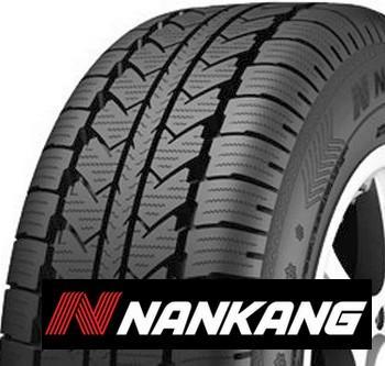 NAN KANG sl-6 155/80 R13 91T TL C, zimní pneu, VAN