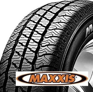 MAXXIS vansmart a/s al2 215/60 R17 109H TL C 8PR M+S 3PMSF, celoroční pneu, VAN