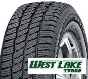 WEST LAKE sw612 215/75 R16 113Q TL C 8PR M+S 3PMSF, zimní pneu, VAN