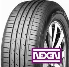 NEXEN n'blue hd plus 215/60 R16 95V TL, letní pneu, osobní a SUV