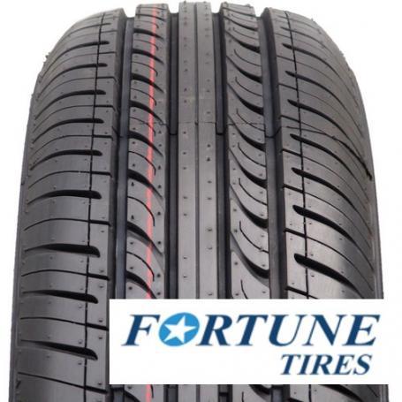 FORTUNE fsr801 165/65 R13 77T TL M+S, letní pneu, osobní a SUV