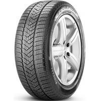 PIRELLI scorpion winter 215/60 R17 100V TL XL M+S 3PMSF FP ECO, zimní pneu, osobní a SUV