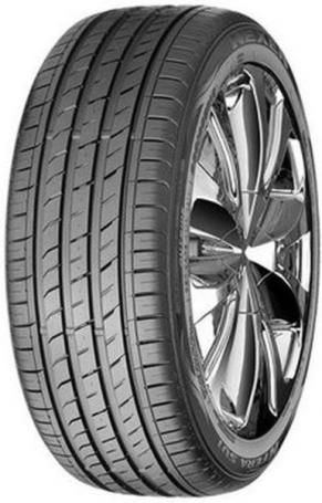 NEXEN n'fera ru1 285/50 R18 109W TL ZR, letní pneu, osobní a SUV