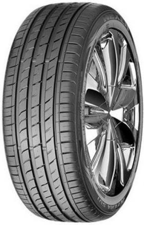 NEXEN n'fera ru1 265/50 R19 110Y TL XL ZR, letní pneu, osobní a SUV