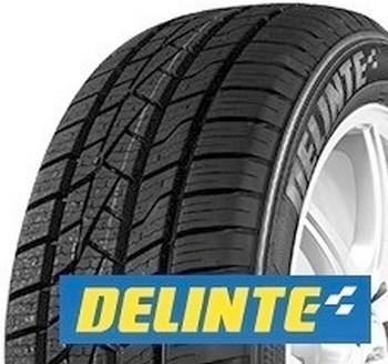 DELINTE AW5 195/55 R15 85H TL M+S 3PMSF, celoroční pneu, osobní a SUV