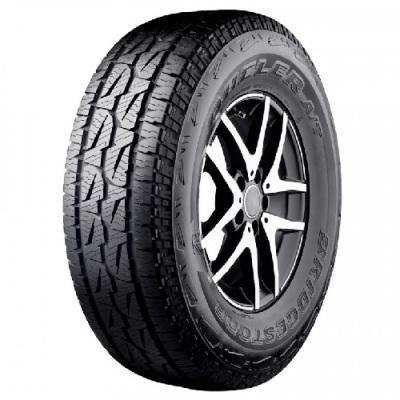 BRIDGESTONE dueler at001 245/70 R17 110S TL M+S 3PMSF, celoroční pneu, osobní a SUV