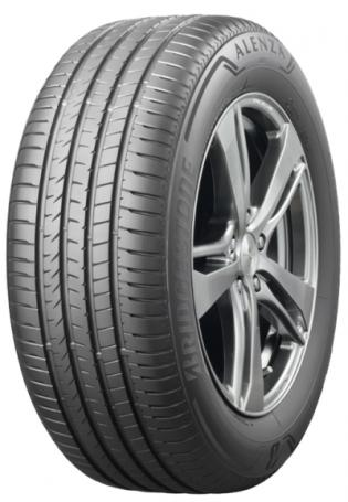 BRIDGESTONE alenza 001 245/45 R20 103W TL XL ROF, letní pneu, osobní a SUV